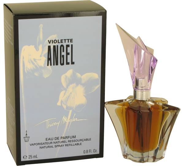 perfume Angel Violet Perfume