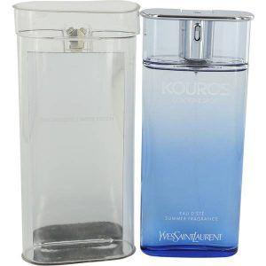 Kouros Summer Cologne, de Yves Saint Laurent · Perfume de Hombre