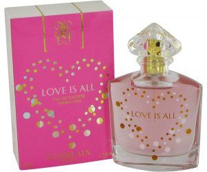 Love Is All Perfume, de Guerlain · Perfume de Mujer