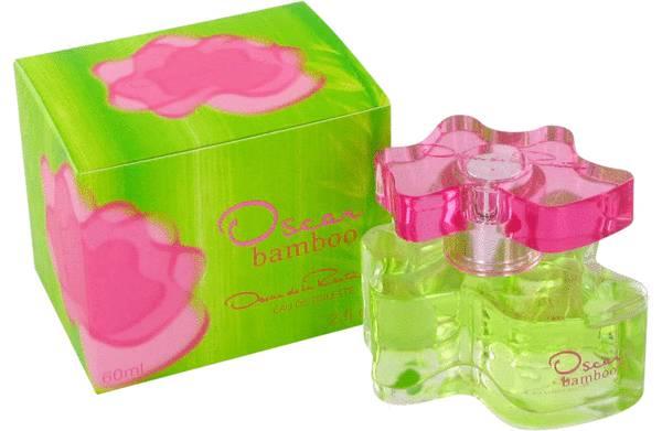 perfume Oscar Bamboo Perfume
