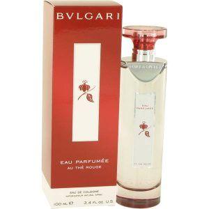 Bvlgari Eau Parfumee Au The Rouge Cologne, de Bvlgari · Perfume de Hombre