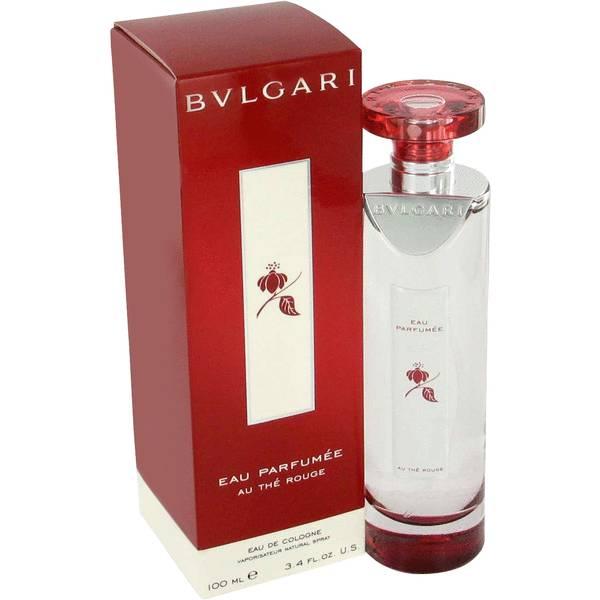 perfume Bvlgari Eau Parfumee Au The Rouge Perfume