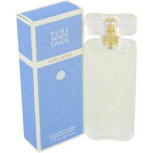 Pure White Linen Perfume, de Estee Lauder · Perfume de Mujer
