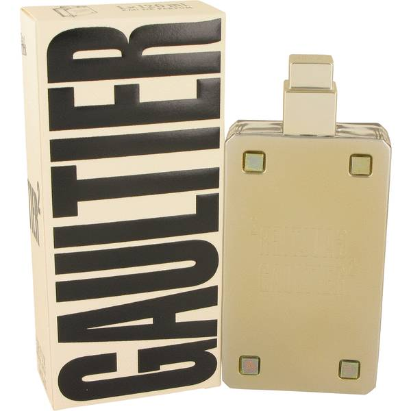 perfume Jean Paul Gaultier 2 Cologne