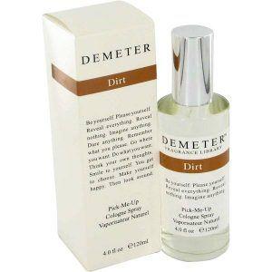 Dirt Cologne, de Demeter · Perfume de Hombre