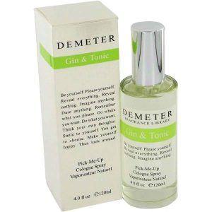Gin & Tonic Cologne, de Demeter · Perfume de Hombre