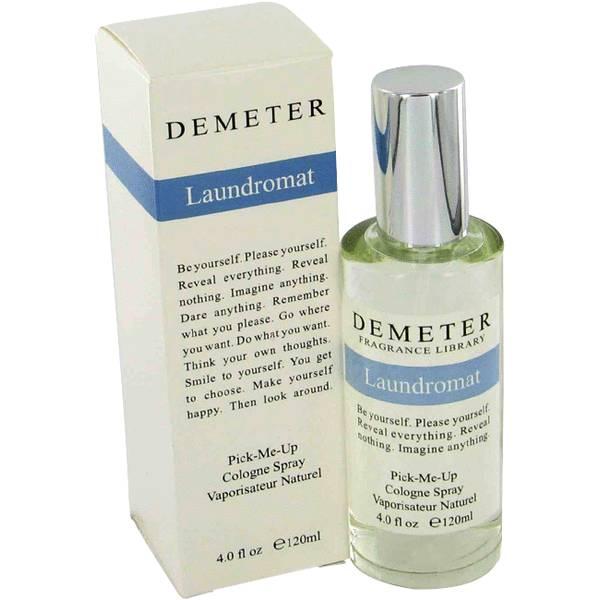 perfume Laundromat Perfume