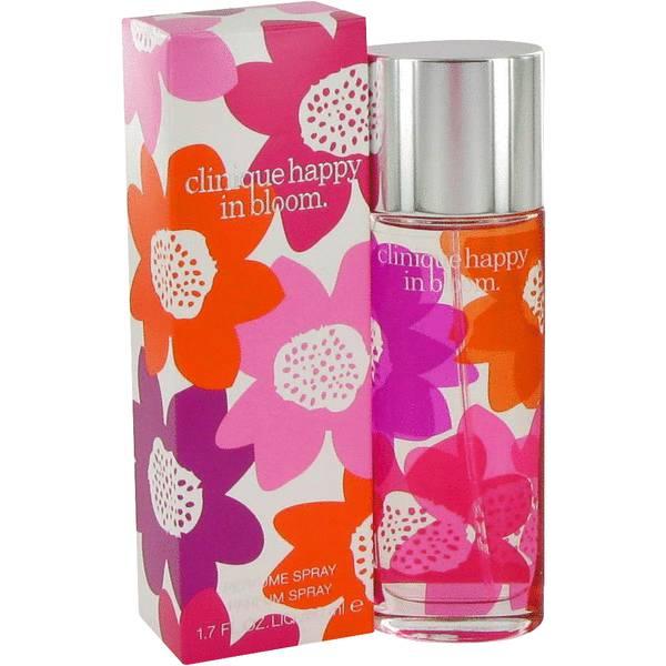 perfume Happy In Bloom Perfume