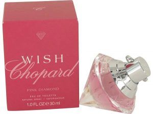 Wish Pink Diamond Perfume, de Chopard · Perfume de Mujer