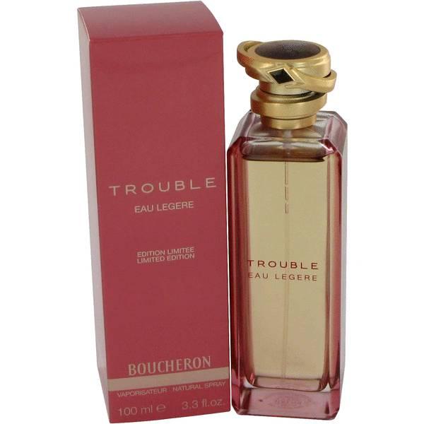 perfume Trouble Eau Legere Perfume