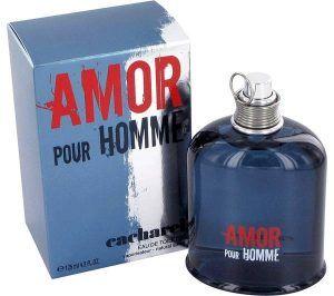 Amor Pour Homme Cologne, de Cacharel · Perfume de Hombre