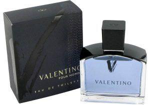 Valentino V Cologne, de Valentino · Perfume de Hombre