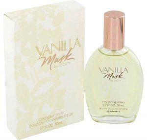 Vanilla Musk Perfume, de Coty · Perfume de Mujer