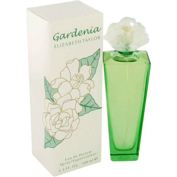 perfume Gardenia Elizabeth Taylor Perfume