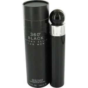 Perry Ellis 360 Black Cologne, de Perry Ellis · Perfume de Hombre
