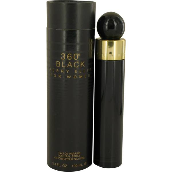 perfume Perry Ellis 360 Black Perfume