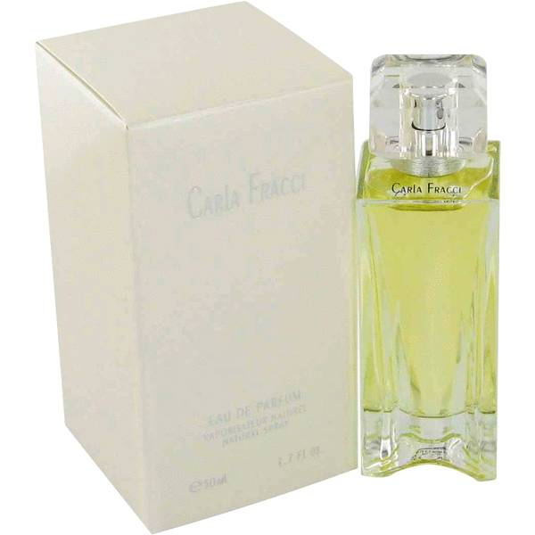 perfume Carla Fracci Perfume