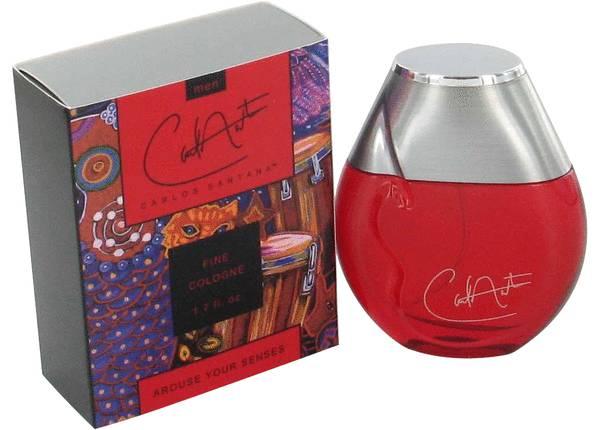 perfume Carlos Santana Cologne