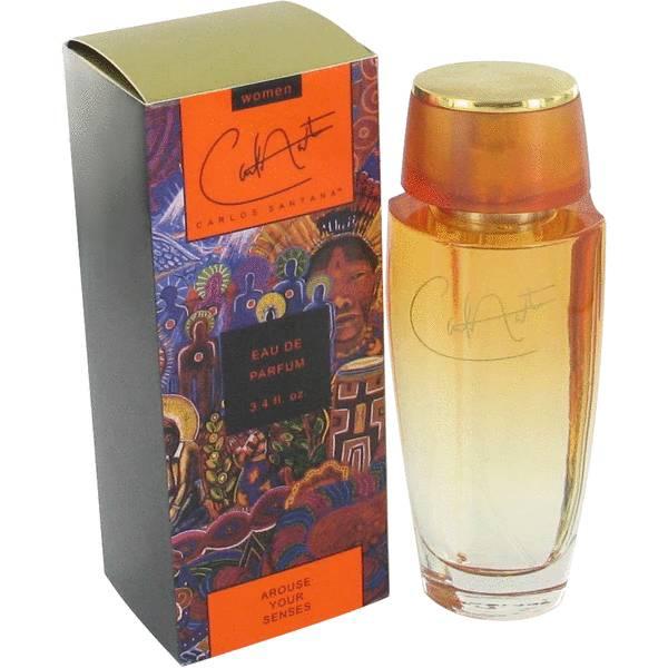 perfume Carlos Santana Perfume