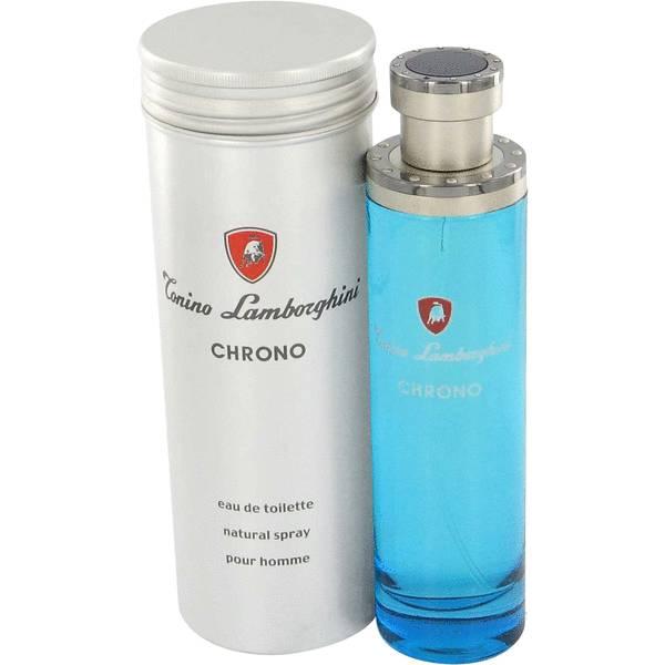 perfume Chrono Cologne