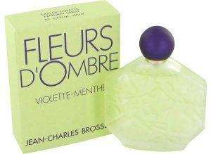 Fleurs D'ombre Violette-menthe Perfume, de Brosseau · Perfume de Mujer