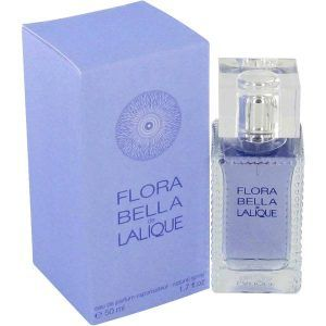 Flora Bella Perfume, de Lalique · Perfume de Mujer