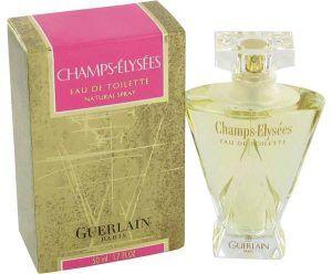 Champs Elysees Perfume, de Guerlain · Perfume de Mujer