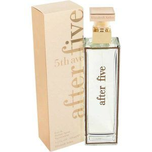 5th Avenue After Five Perfume, de Elizabeth Arden · Perfume de Mujer