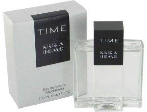 Krizia Time Cologne, de Krizia · Perfume de Hombre