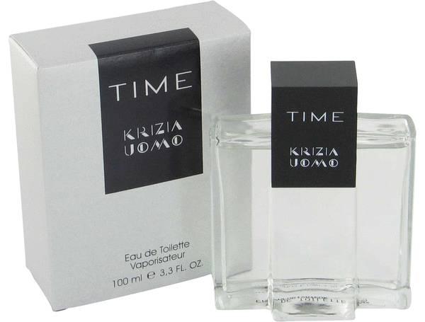 perfume Krizia Time Cologne