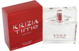 Krizia Time Perfume, de Krizia · Perfume de Mujer