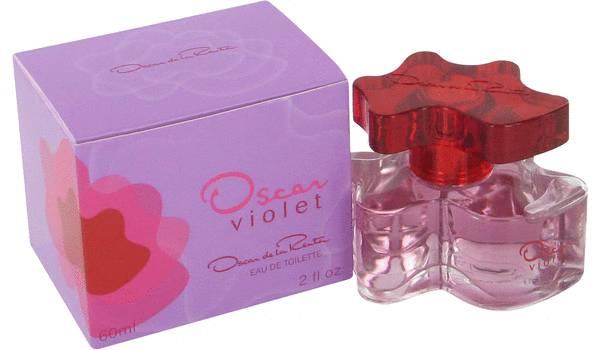 perfume Oscar Violet Perfume