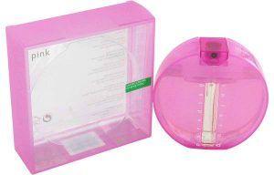 Inferno Paradiso Pink Perfume, de Benetton · Perfume de Mujer