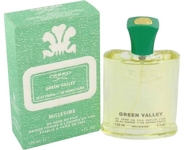 perfume Green Valley Perfume