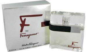 F Cologne, de Salvatore Ferragamo · Perfume de Hombre