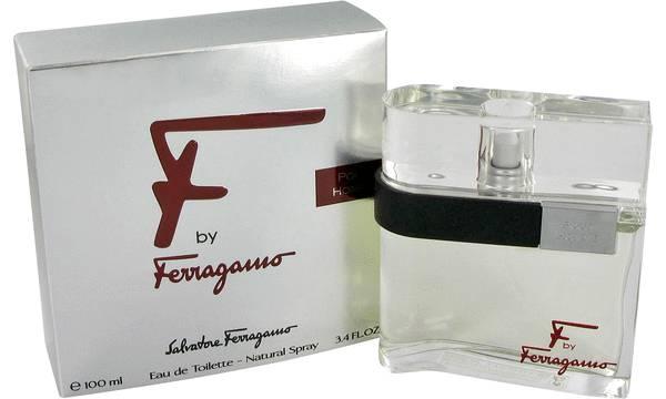 perfume F Cologne