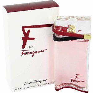 F Perfume, de Salvatore Ferragamo · Perfume de Mujer