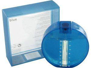 Inferno Paradiso Blue Cologne, de Benetton · Perfume de Hombre