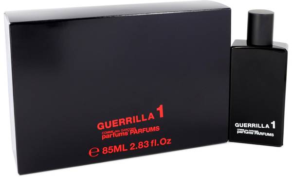 perfume Guerrilla 1 Perfume