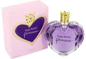Princess Perfume, de Vera Wang · Perfume de Mujer
