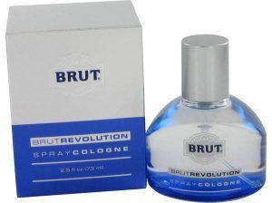 Brut Revolution Cologne, de Faberge · Perfume de Hombre