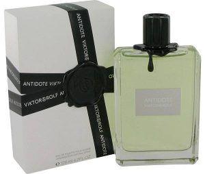 Antidote Cologne, de Viktor & Rolf · Perfume de Hombre