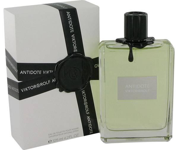 perfume Antidote Cologne