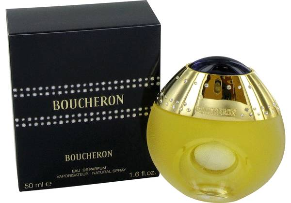 perfume Boucheron Diamond Perfume