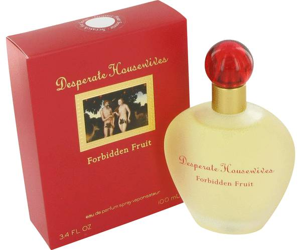 perfume Forbidden Fruit Perfume