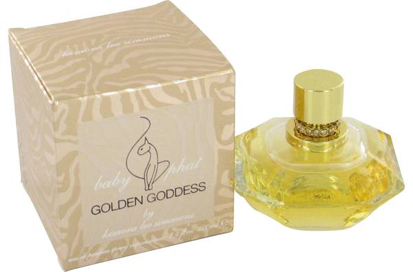 perfume Golden Goddess Perfume