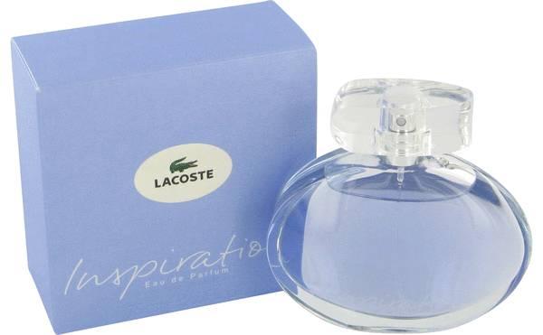 perfume Lacoste Inspiration Perfume