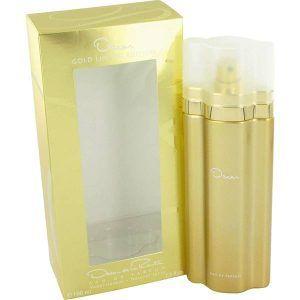 Oscar Gold Perfume, de Oscar de la Renta · Perfume de Mujer