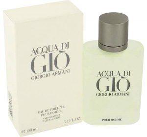 Acqua Di Gio Cologne, de Giorgio Armani · Perfume de Hombre
