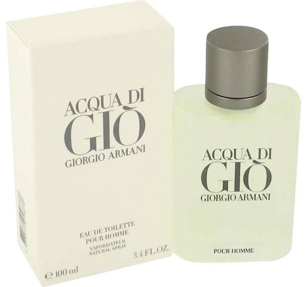 perfume Acqua Di Gio Cologne